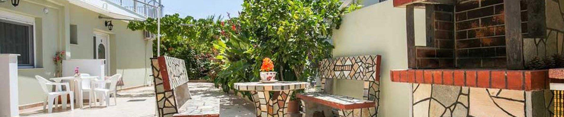 Vila Dimitris u Potosu