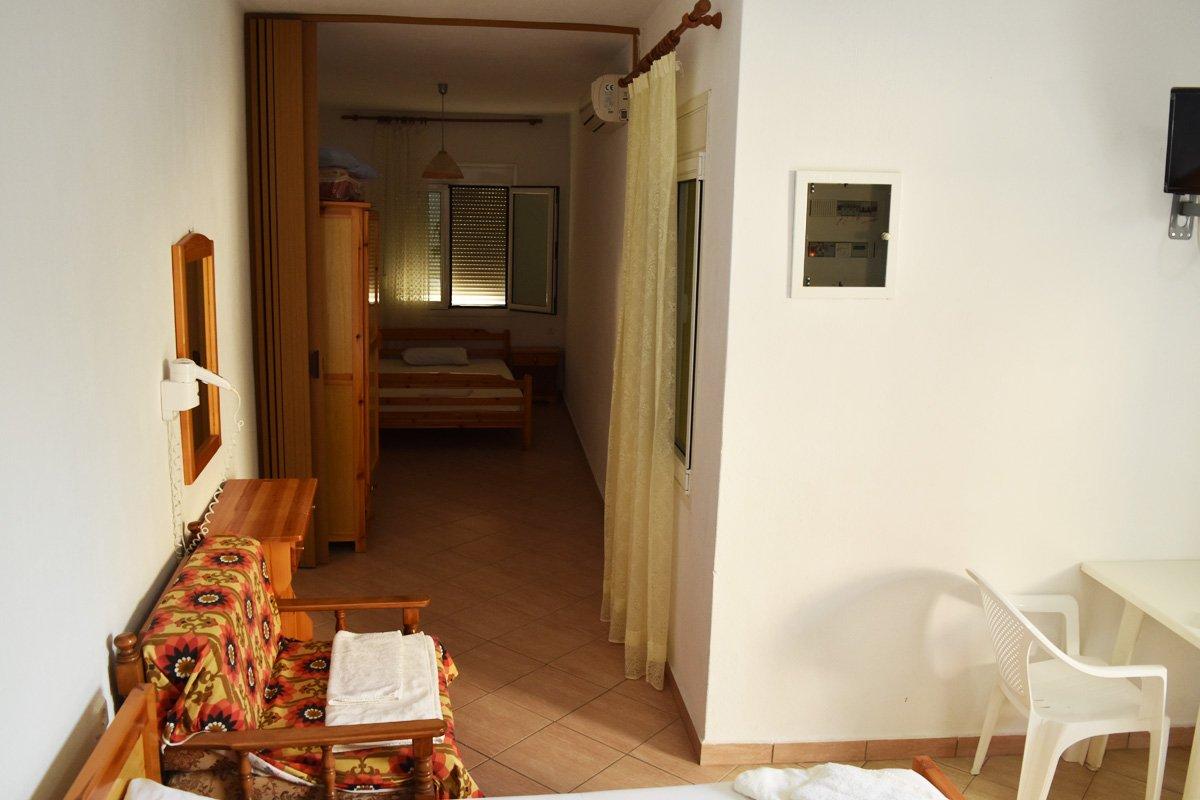 Apartmani vila Dimitris