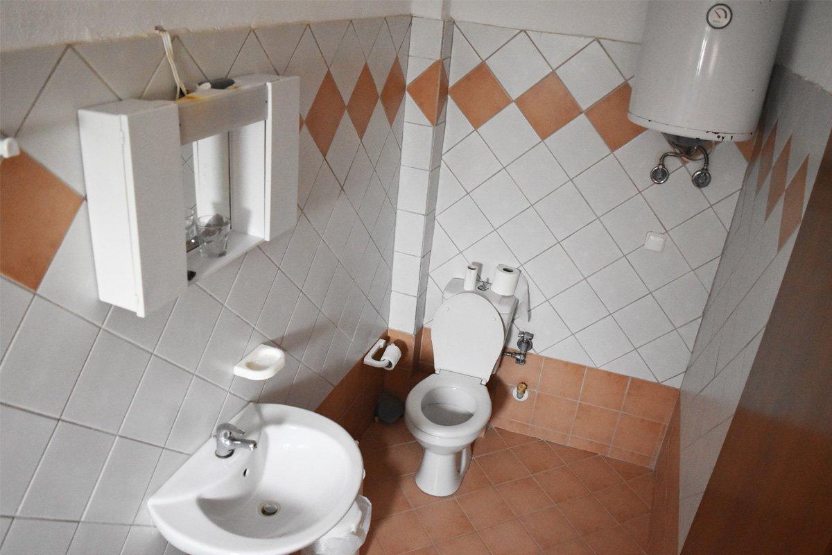 Kupatilo vila Dimitris