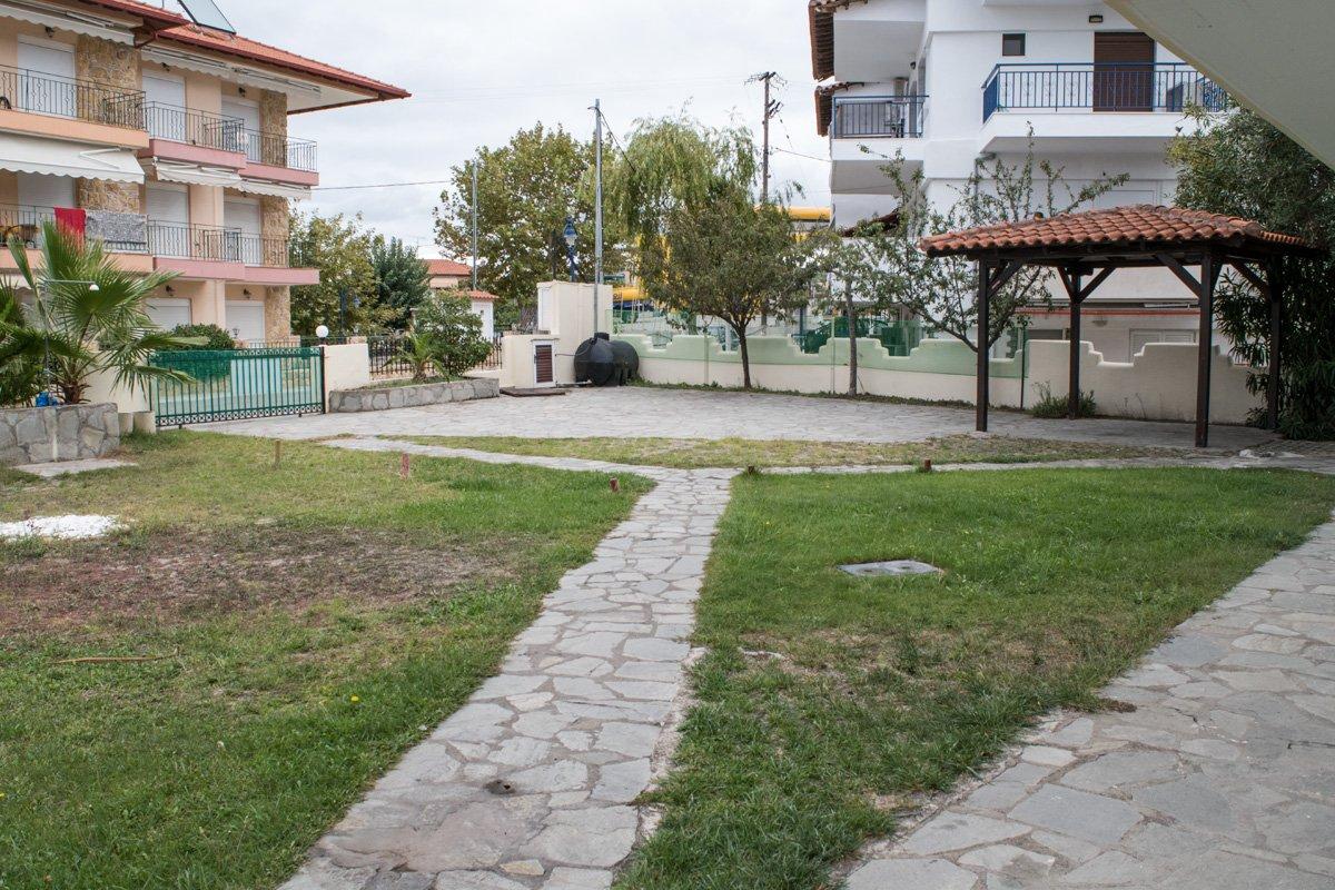 Vila Triandafilos - Hanioti, Halkidiki - Letovanje 2017 - Aqua Travel.rs