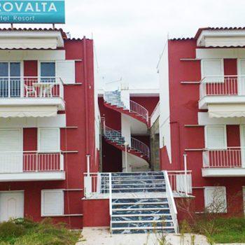 Asprovalta studios - Asprovalta, Grčka, Letovanje - AquaTravel.rs