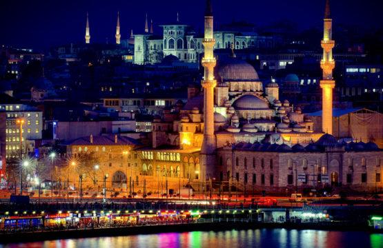 Istanbul-Nova godina 2020