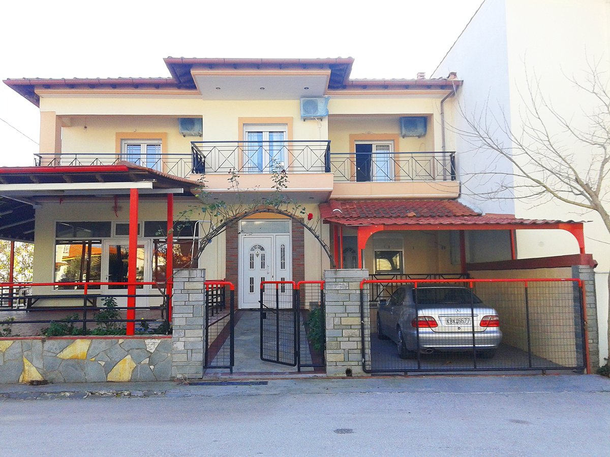 Vila Stavrula - Vrasna, Grčka - AquaTravel.rs