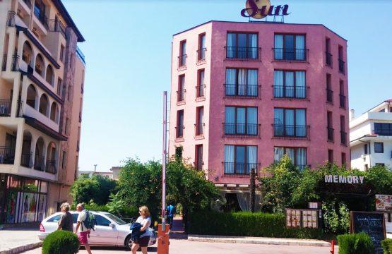 Sun Hotel, leto u Bugarskoj