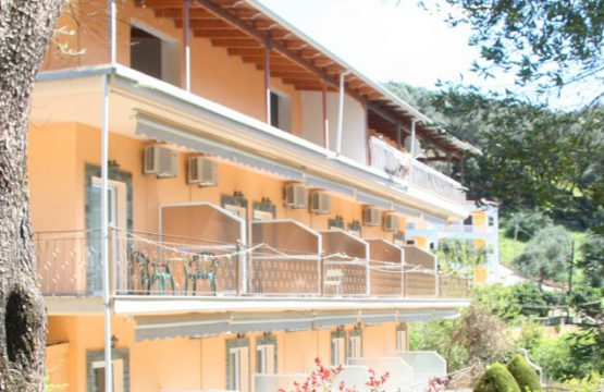 Vila Dandolos