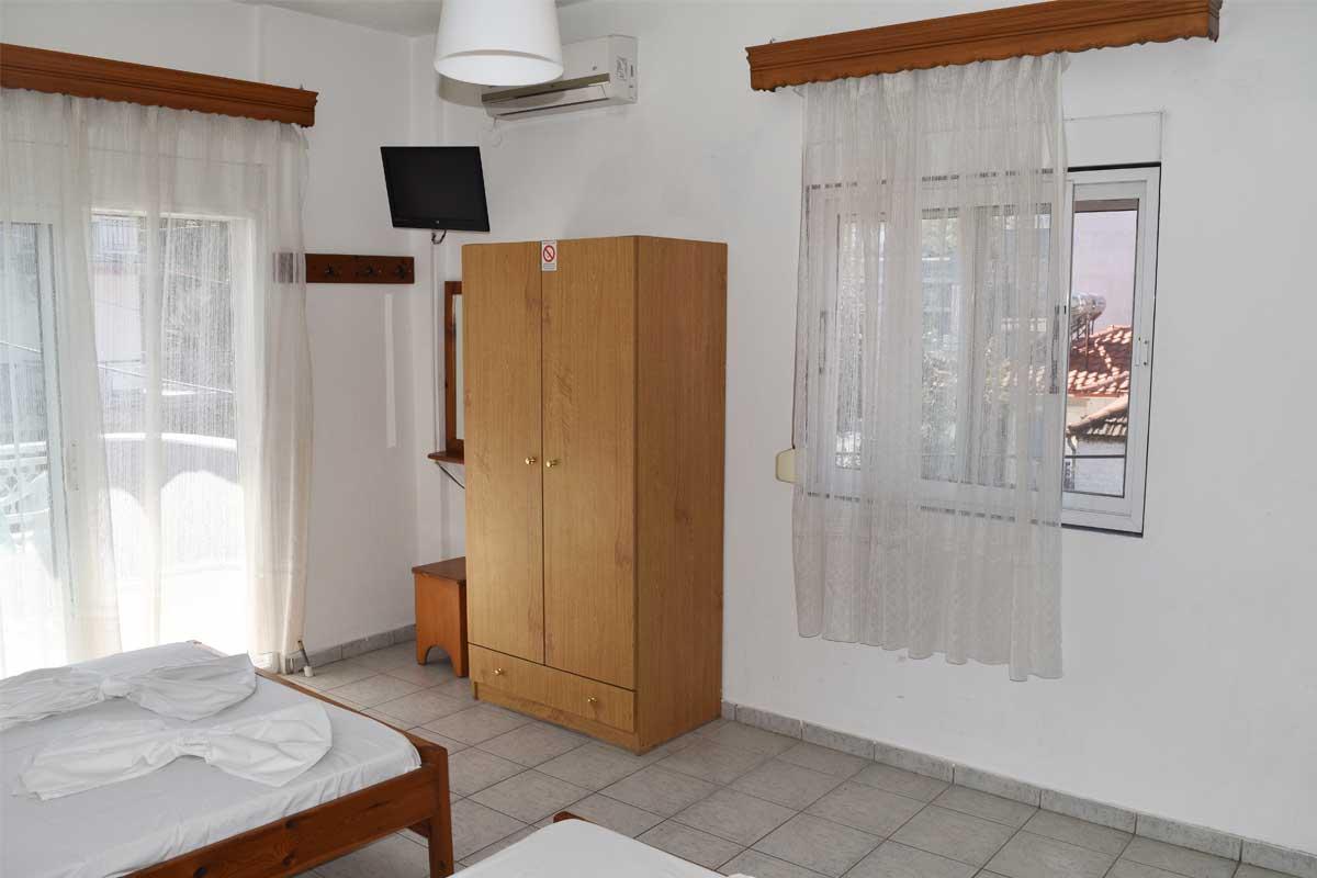 Vila Helena, Leptokaria, Pieria, Grčka - Letovanje - AquaTravel.rs