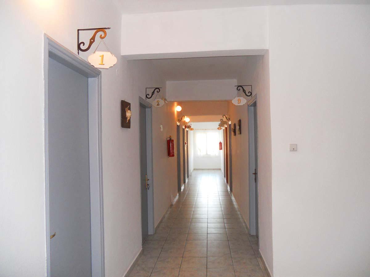 VIla Ilios - Platamon, Grčka - AquaTravel.rs