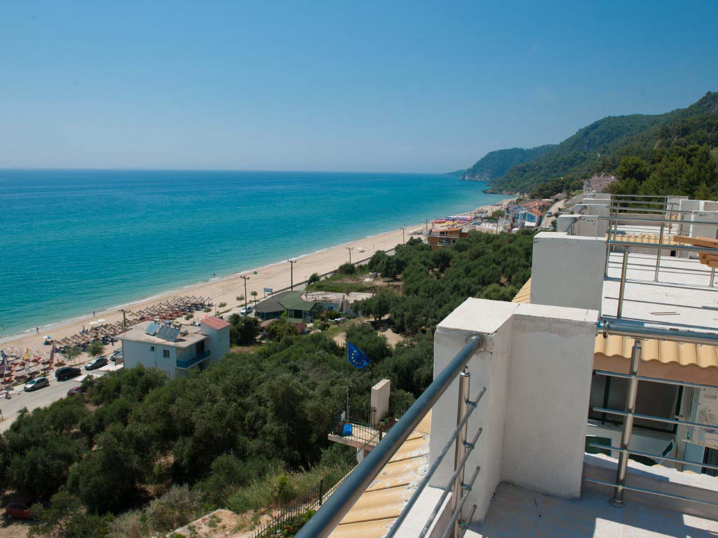 Vila Ionian View - Vrahos, Grčka - AquaTravel.rs