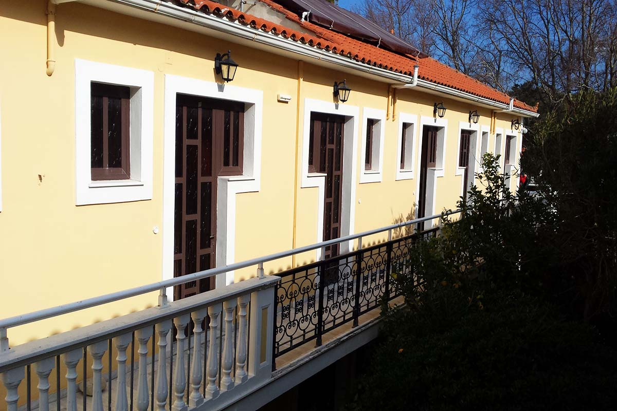 Vila Marinos - Laganas, Zakintos, Grčka - AquaTravel.rs