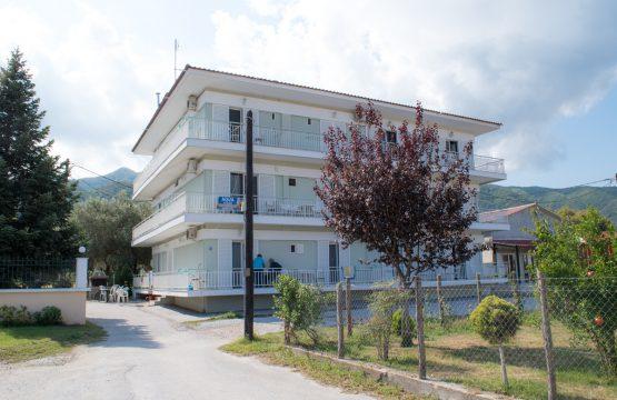 Vila Mihalis