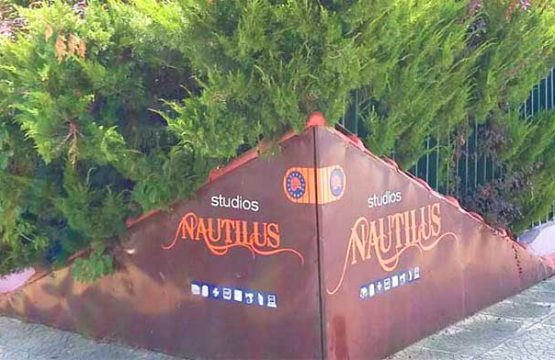 Vila Nautilus