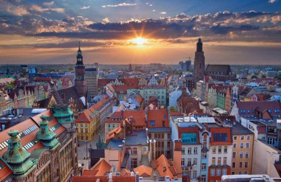 Vroclav - 2 noćenja