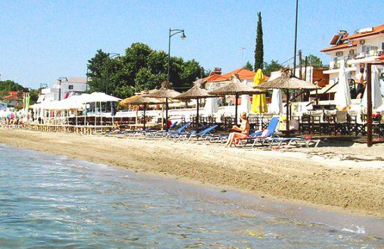 Мakrigialos |Makrijalos|, Grčka - Letovanje - Aquatravel