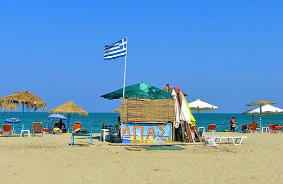 Olympic Beach, Pieria, Grčka - AquaTravel.rs