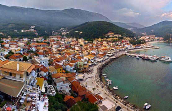 Parga, Grčka - Letovanje - AquaTravel.rs