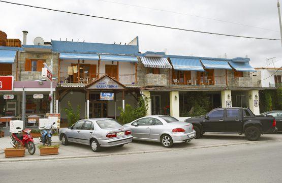 Vila Kassandros