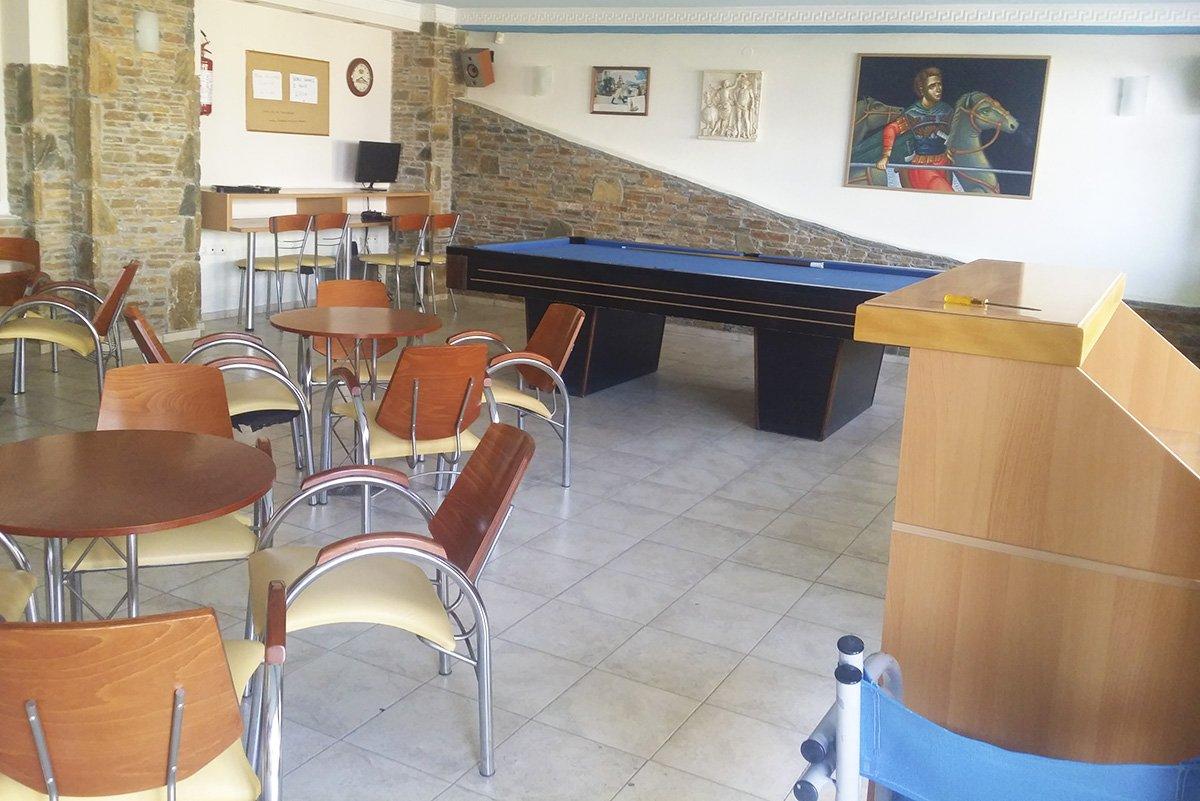 Vila Panorama, Polihrono, Grčka - AquaTravel.rs