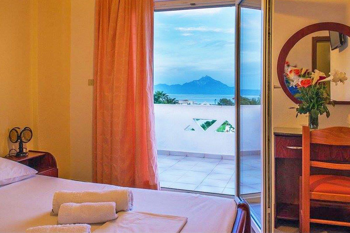 Hotel Stefani - Sarti, Sitonija, Halkidiki, Grčka - Letovanje - AquaTravel.rs