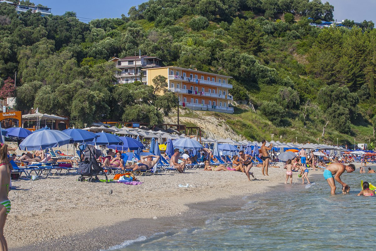 Vila Chris - Parga, Grčka - AquaTravel.rs