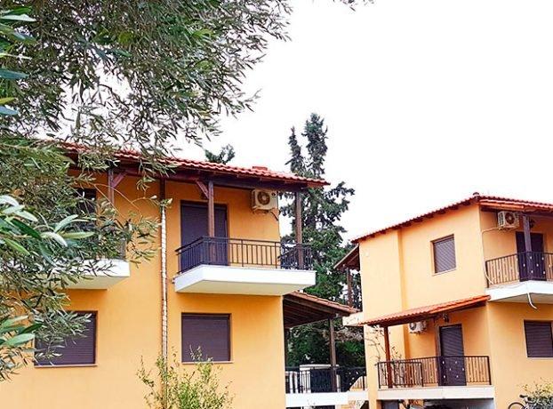 Vila Frossaki - Pefkohori, Halkidiki, Grčka - AquaTravel.rs