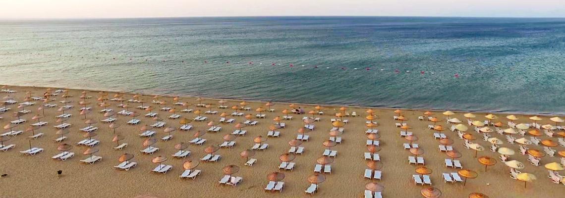 Sarimsakli Turska Veliki Izbor Hotela Letovanje 2020