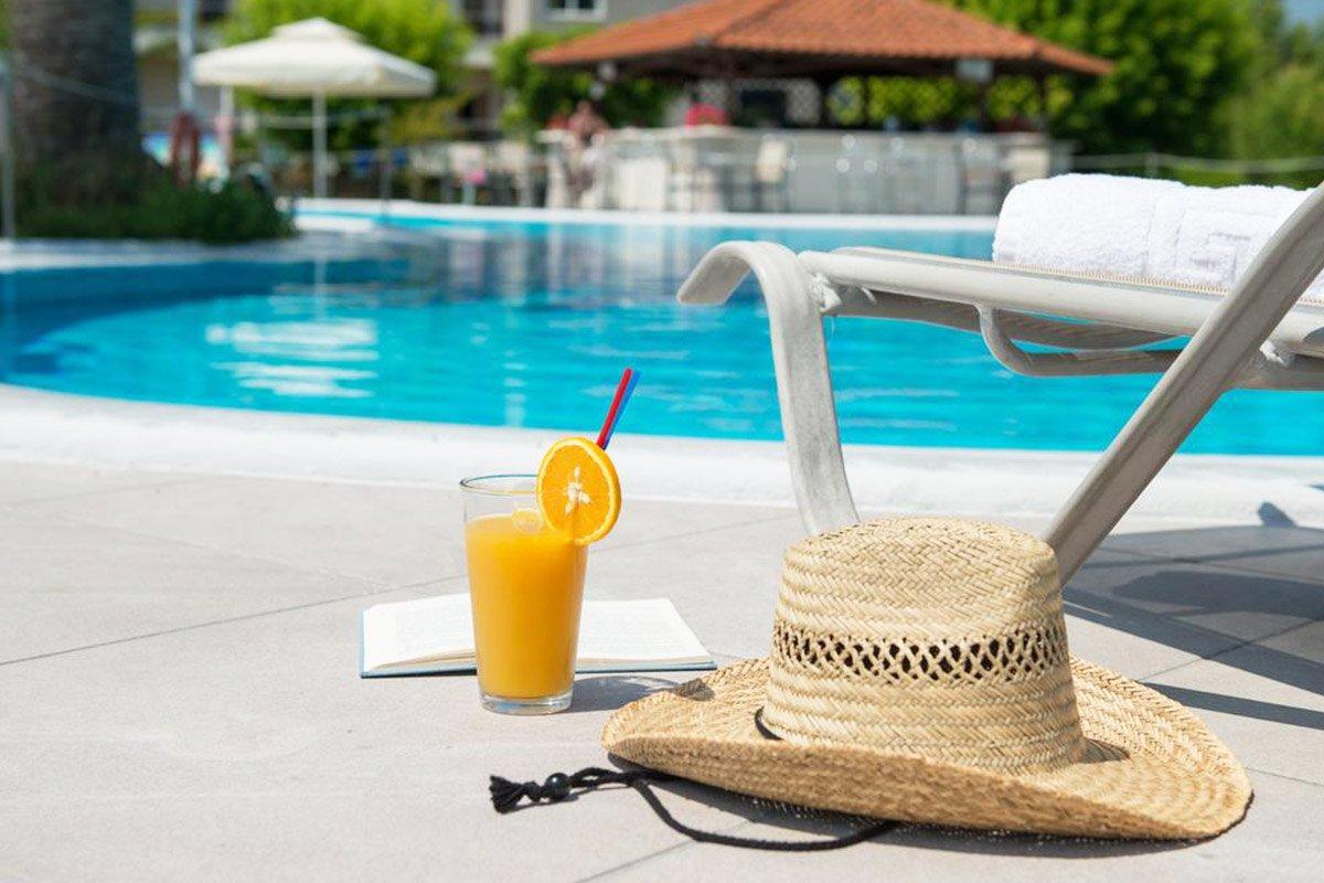 Hotel Aethria - Limenas, Tasos, Grčka - Letovanje - AquaTravel.rs