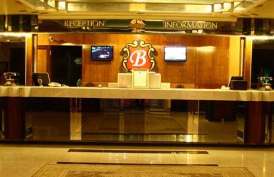 Hotel Buyuk Berk