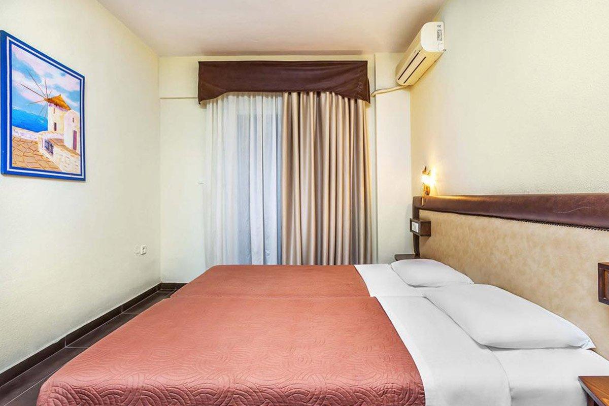 Hotel Elinotel Polis, Hanioti, Kasandra, Grčka - Letovanje - AquaTravel.rs