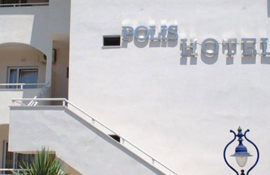 Hotel Elinotel Polis