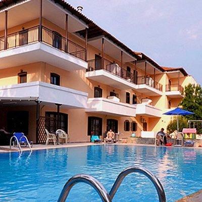 Hotel Pegasus - Limenas, Tasos, Grčka - Letovanje - AquaTravel.rs
