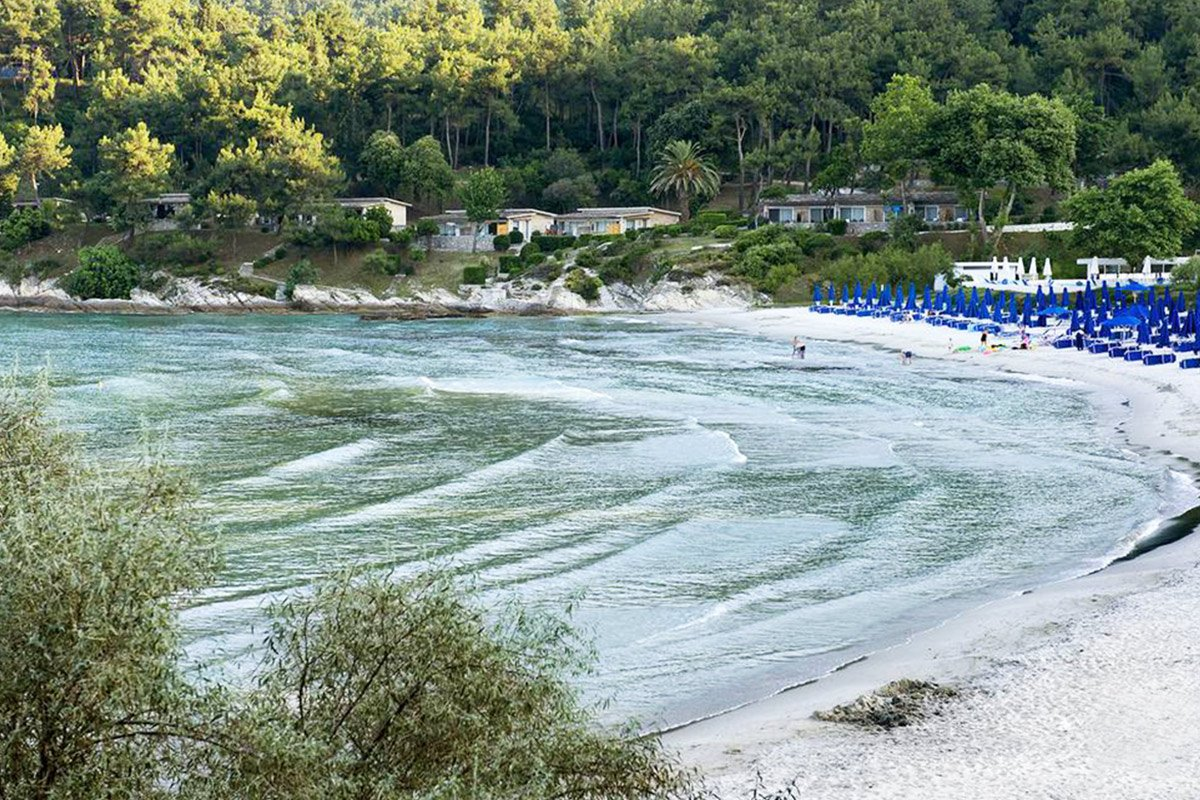 Makryammos Bungalows, Tasos, Grčka, Letovanje - AquaTravel.rs