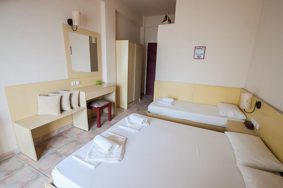 Hotel Ralitsa u Limenariji