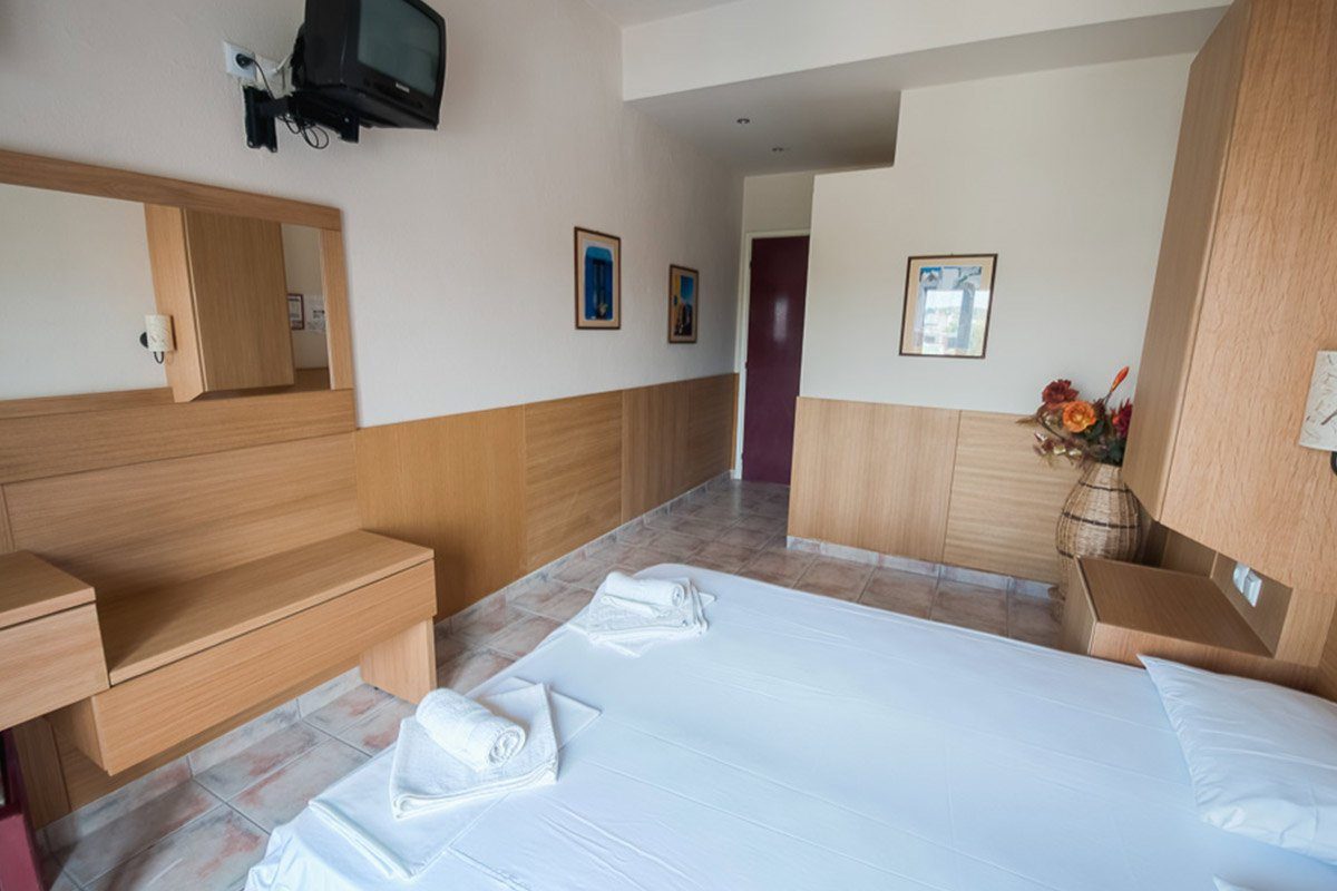 Hotel Ralitsa sobe
