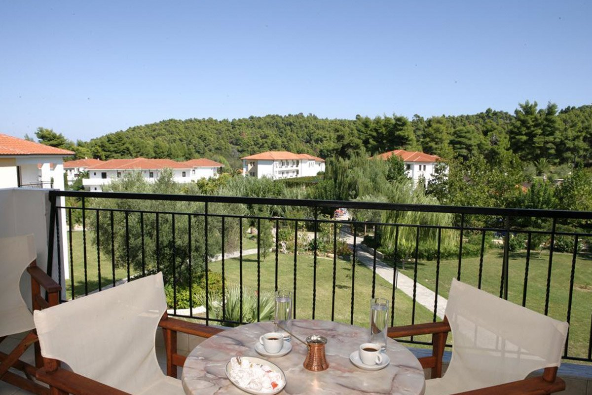 Hotel Chrousso Village, Paliouri, Kasandra, Grčka - Letovanje 2017 - AquaTravel.rs