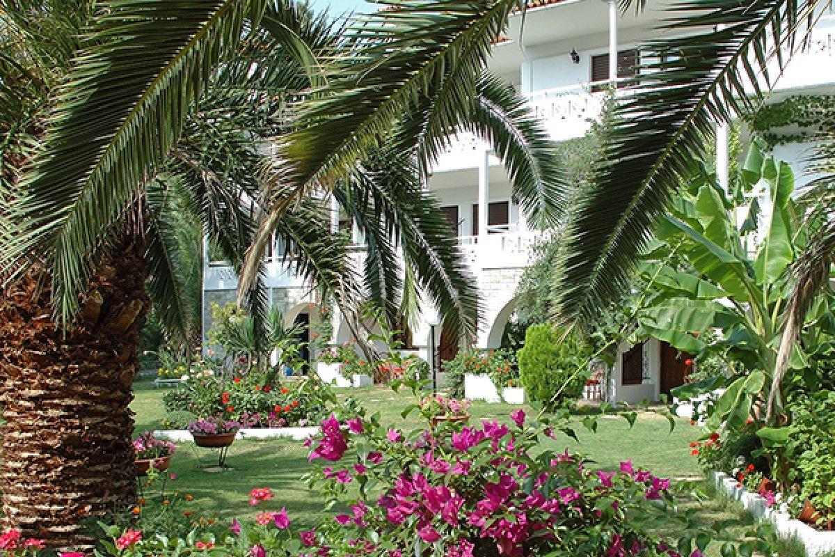 Hotel Porfi Beach aranžmani