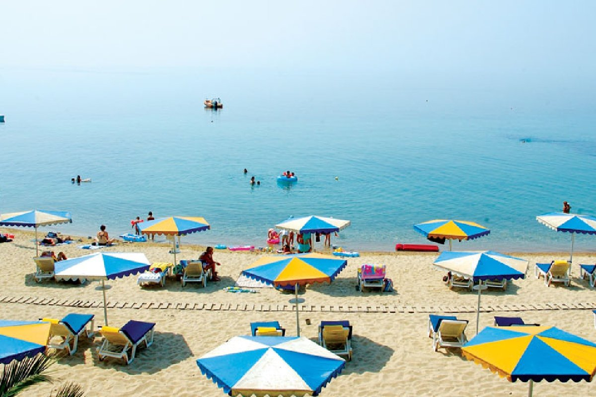 Hotel Porfi Beach-more
