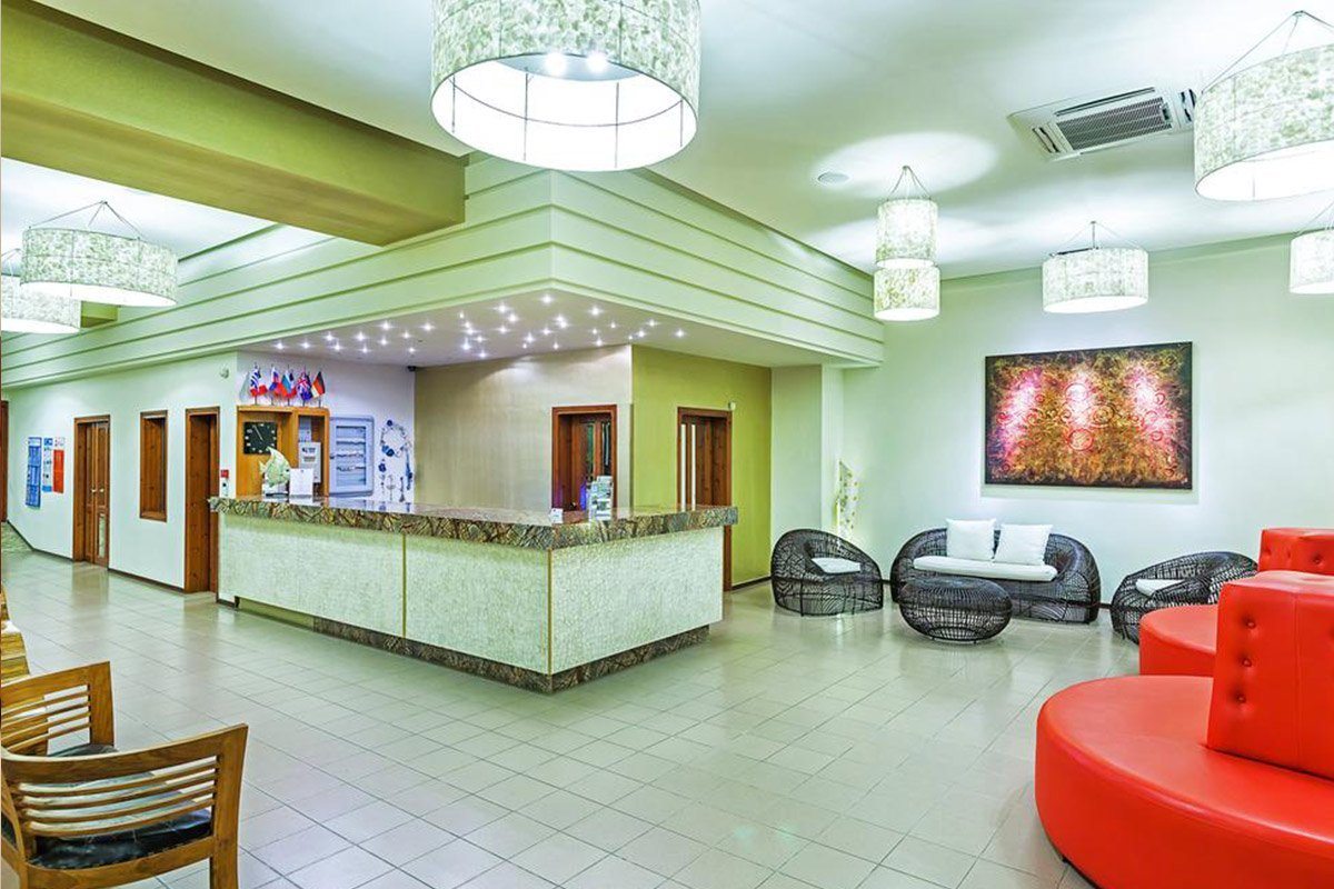 Hotel Possidi Paradise, Kasandra, Grčka - Letovanje - Aquatravel.rs