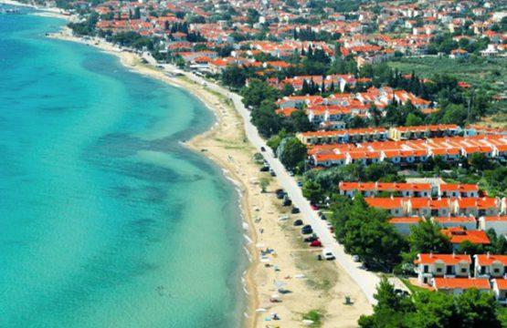 Nikiti, Grčka - Letovanje - AquaTravel.rs
