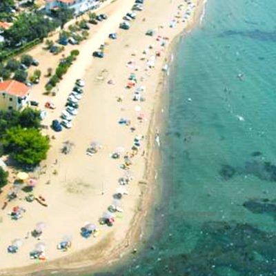 Psakoudia, Grčka -Letovanje - AquaTravel.rs