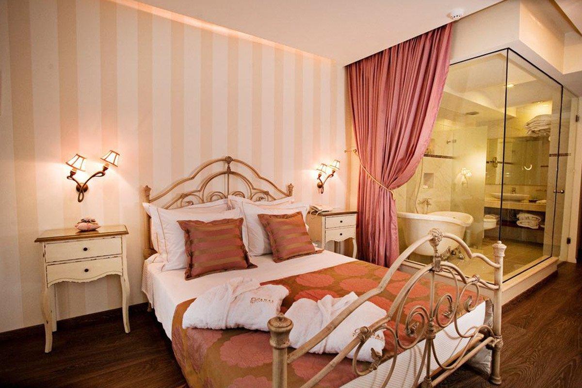 Hotel Danai & Spa, Olympic Beach, Grčka - Letovanje - AquaTravel.rs