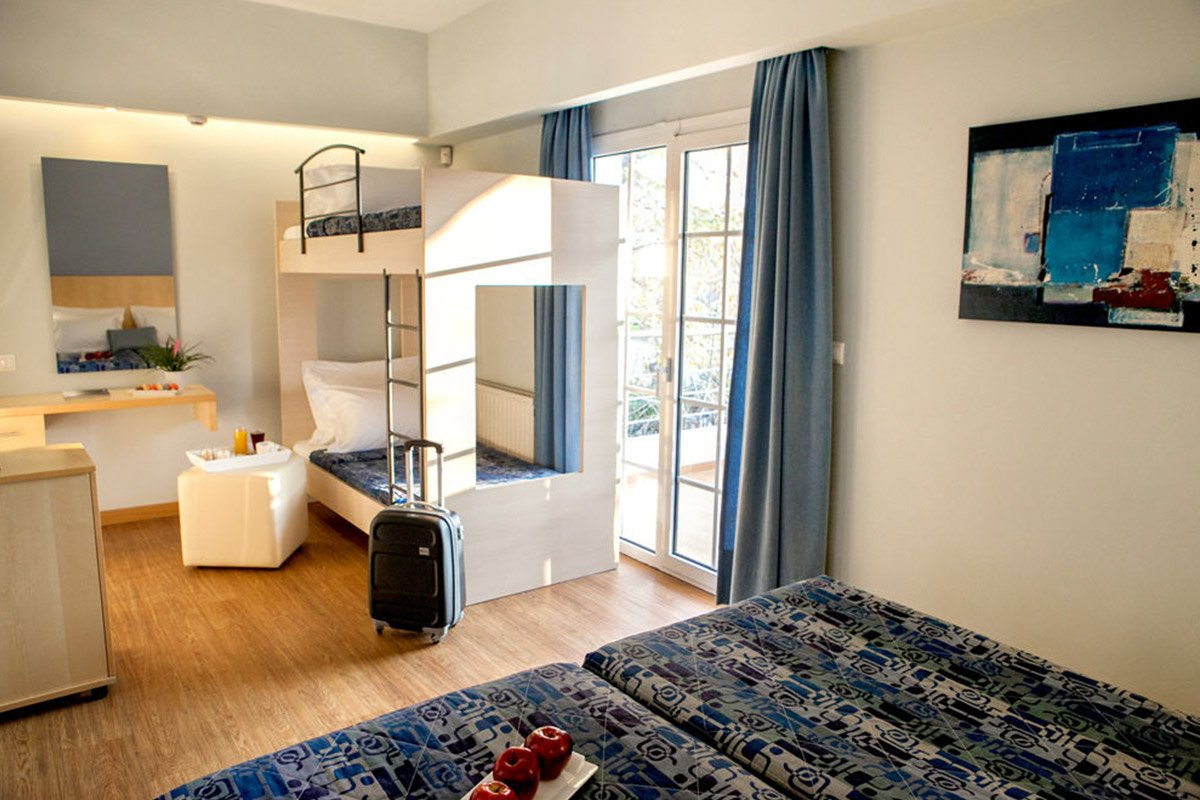 Hotel Kronos, Platamon, Grčka - Letovanje - Aquatravel.rs