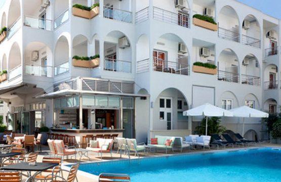Hotel Kronos