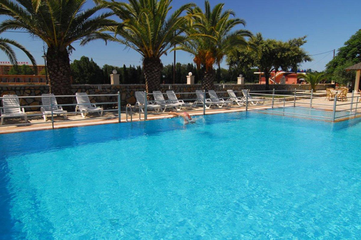 Cleopatra Beach Hotel Kasstrosikia, Preveza, Grčka Letovanje - AquaTravel.rs