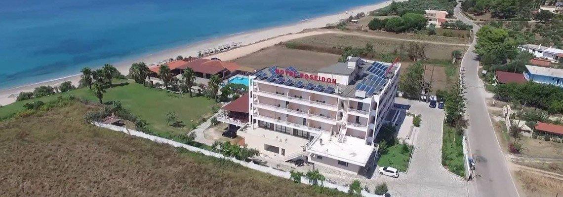 Kastrosikia Preveza, Grčka - Letovanje -AquaTravel.rs