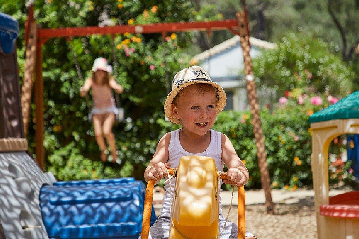 Parga Beach Resort dečije igralište