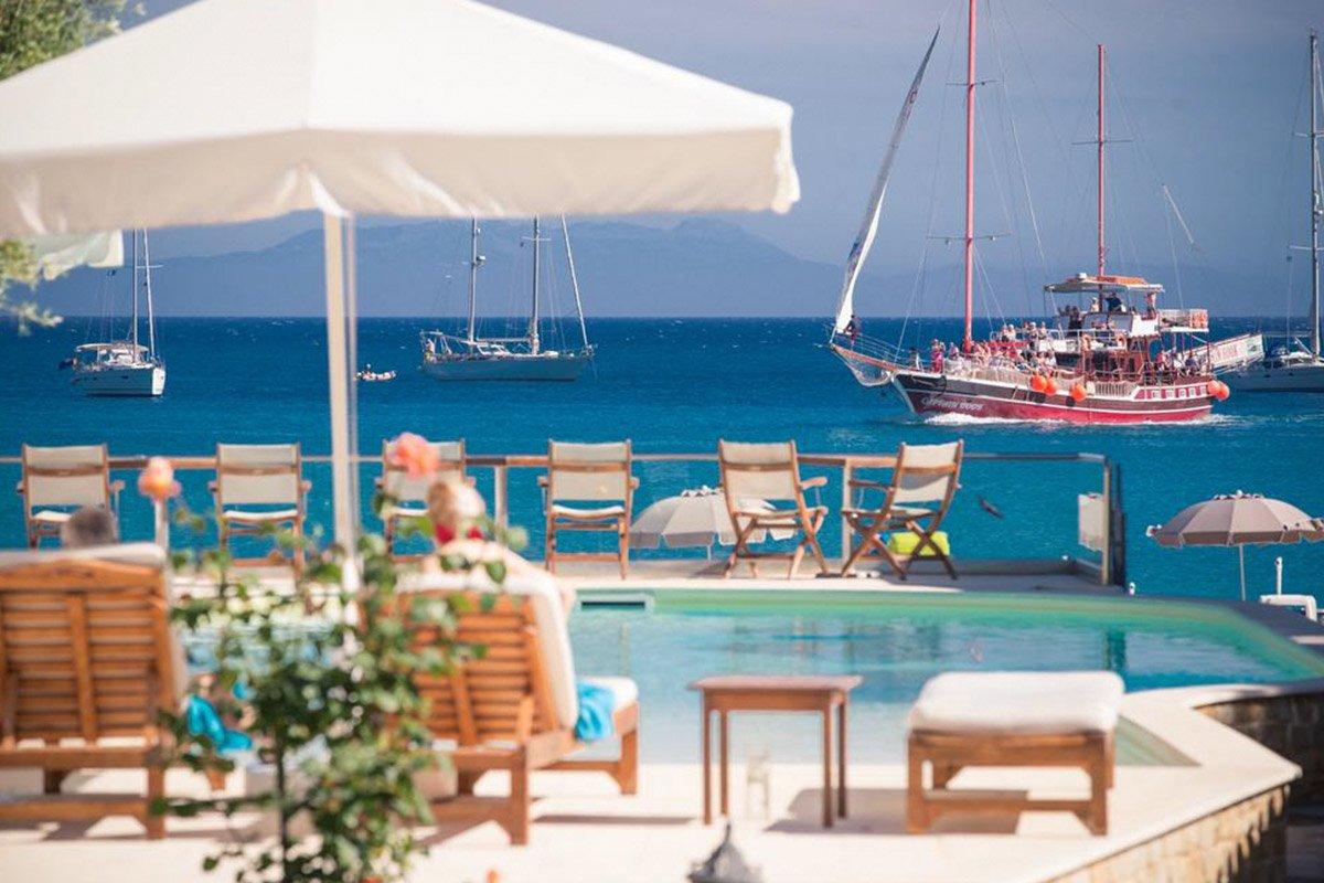 Parga Beach Resort letovanje