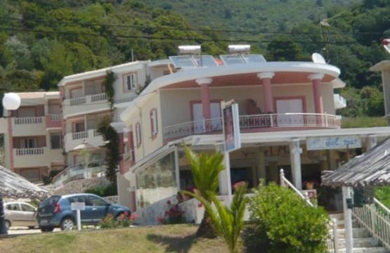 V- Del Mar Hotel