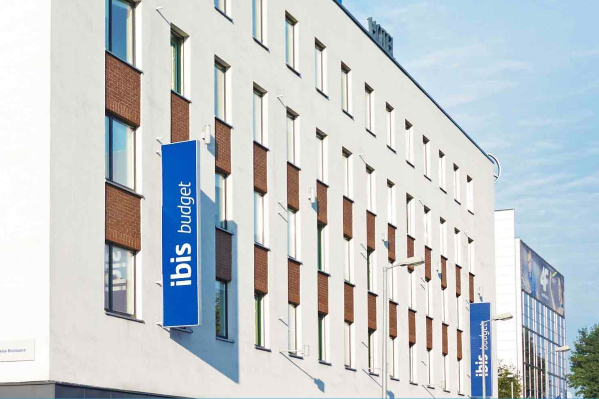 Krakov, Poljska - Hotel Ibis Budget - AquaTravel.rs