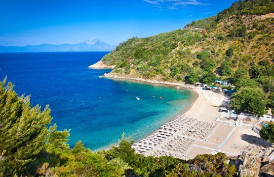 Neos Marmaras, Sitonija, Halkidiki, Grčka - Letovanje - AquaTravel.rs