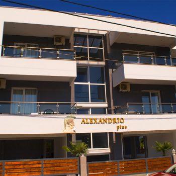 Vila Alexandrio plus - Leptokarija, Pieria, Grčka - Letovanje - AquaTravel.rs